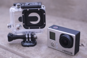 GoPro Hero 3, Black Edition